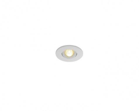 Vestavné bodové svítidlo 230V LED  SLV LA 113986