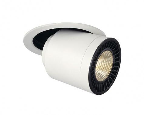 Vestavné bodové svítidlo 230V LED  LA 114120