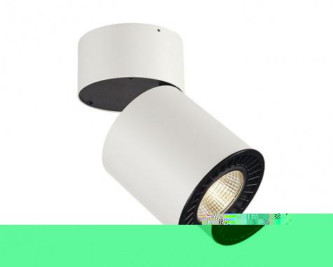 Přisazené bodové svítidlo LED  LA 114130