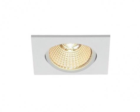 Vestavné bodové svítidlo 230V LED  SLV LA 114391