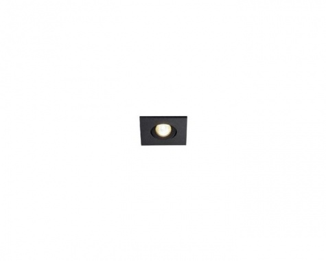 Vestavné bodové svítidlo 230V LED  LA 114406