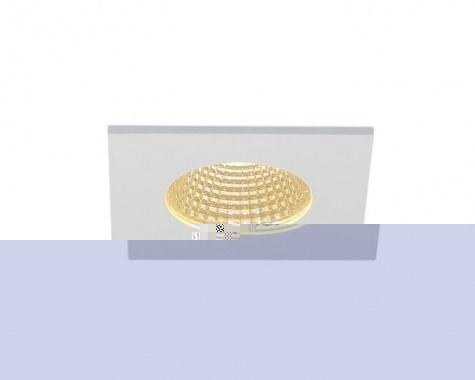 Vestavné bodové svítidlo 230V LED  LA 114430