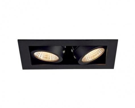 Vestavné bodové svítidlo 230V LED  LA 115711
