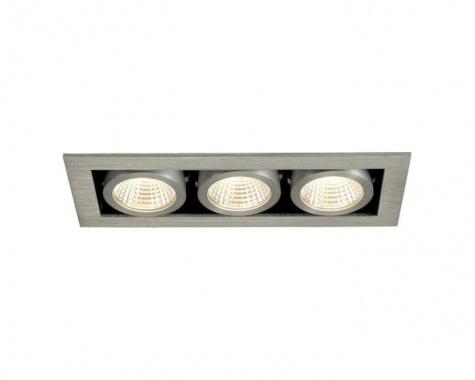 Vestavné bodové svítidlo 230V LED  SLV LA 115726
