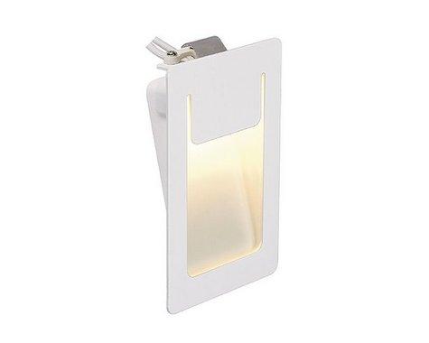 Vestavné bodové svítidlo 12V  LED SLV LA 151951