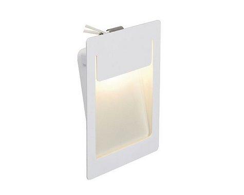 Vestavné bodové svítidlo 12V  LED SLV LA 151952