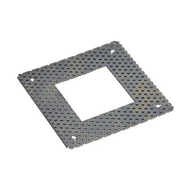 Instalační rámeček pro DOWNUNDER PURE 80 x 80 - BIG WHITE SLV-PROFESIONA