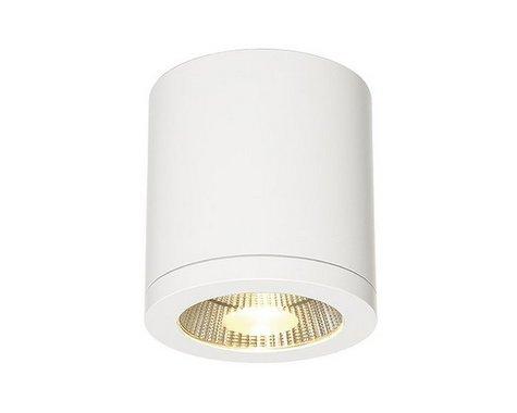 Stropní svítidlo - dekorativní kroužek pro ENOSLV LA C stříbrnošedá - SLV LA 152444-1
