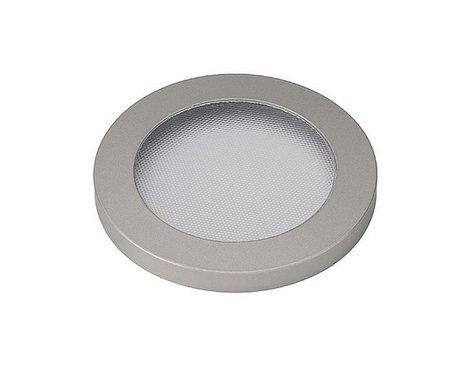 Stropní svítidlo - dekorativní kroužek pro ENOSLV LA C stříbrnošedá - SLV LA 152444-2