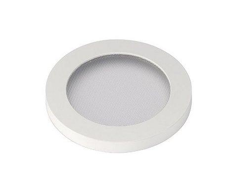Stropní svítidlo - dekorativní kroužek pro ENOSLV LA C stříbrnošedá - SLV LA 152444-4