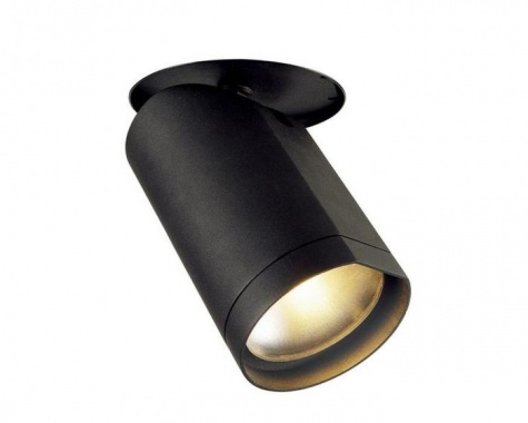 Vestavné bodové svítidlo 230V LED  LA 156411