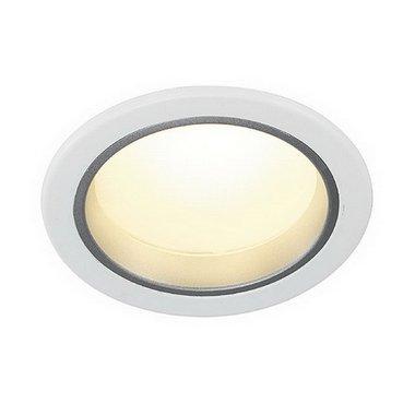 Vestavné bodové svítidlo 12V  LED LA 160431