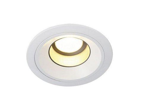 Vestavné bodové svítidlo 12V  LED LA 160554