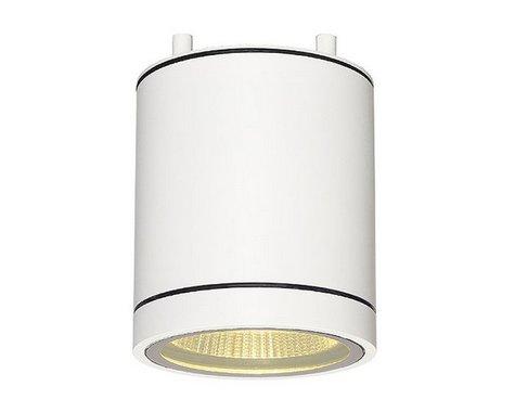 Venkovní svítidlo závěsné  LED SLV LA 228505