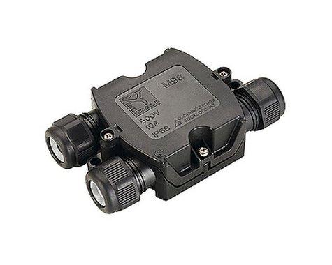 Spojovací krabice IP68 SLV LA 228726-1