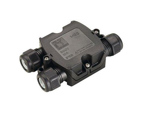 Spojovací krabice IP68 SLV LA 228726-2