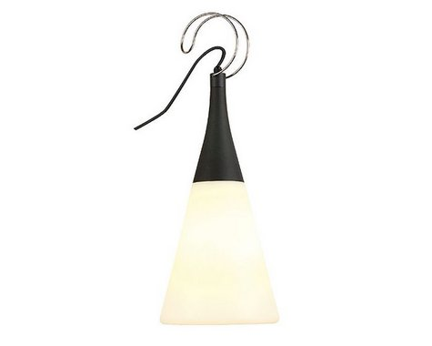 Venkovní svítidlo závěsné LA 228995-1