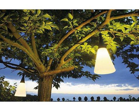 Venkovní svítidlo závěsné LA 228995-2
