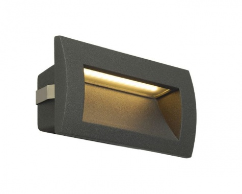 Venkovní svítidlo nástěnné LA 233625