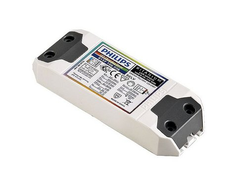 LED ovladač 3x3W LED stmívatelný Philips 230V/700mA LED 10W LA 464001