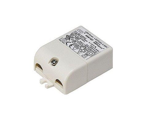 LED ovladač 1-6 LED 230V/350mA LED 8W LA 464109-4