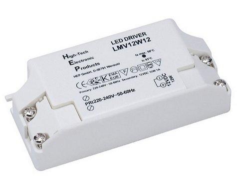 LED napájení 230V/12= LED 36W LA 470543-1