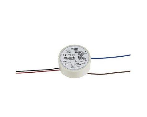 LED napájení pro inst. box 230V/24= LED 12W LA 470546-1