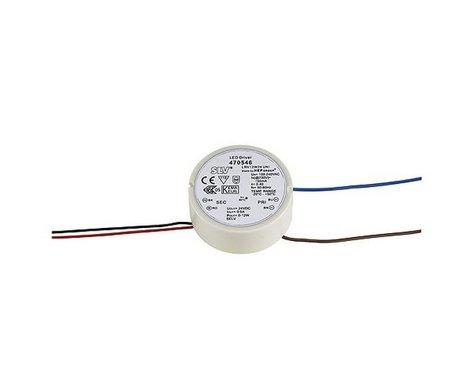 LED napájení pro inst. box 230V/24= LED 12W LA 470546-3