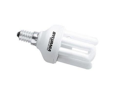 Úsporná žárovka 230W E14 SLV LA 508630