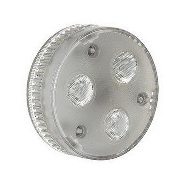 LED žárovka 230W GX53 LA 550092