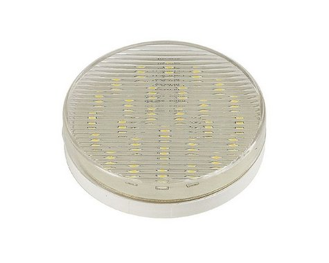LED žárovka 230W GX53 LA 551372