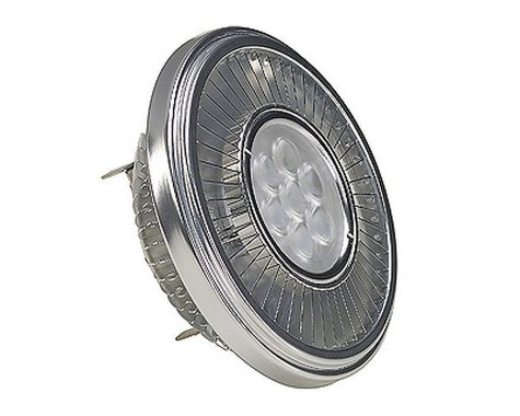 LED žárovka 12W G5 LA 551400