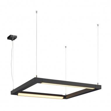 Lustr/závěsné svítidlo  LED LA 1001295-7
