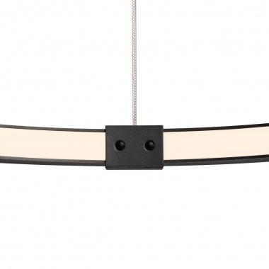 Lustr/závěsné svítidlo  LED LA 1002909-6