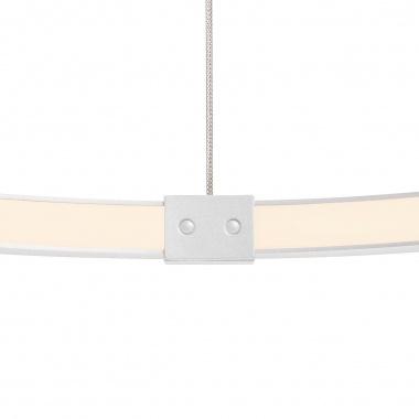 Lustr/závěsné svítidlo  LED LA 1002910-6