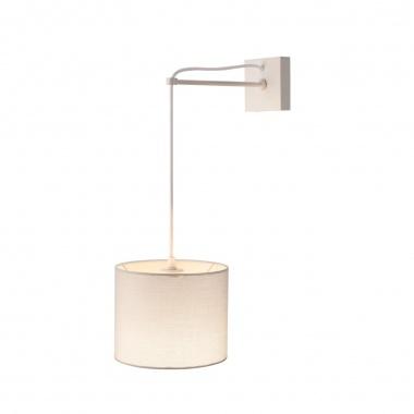 Stínítko svítidla FENDA, bílé SLV LA 155582-6