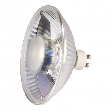 LED žárovka 6.5W GU10 SLV LA 551882-3