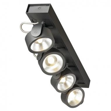 Svítidlo na stěnu i strop LED  SLV LA 1000117-2