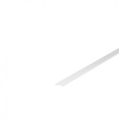Kryt na GRAZIA 20 plast ploché provedení 1m satinovaný - BIG WHITE SLV-1