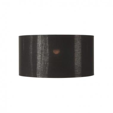 FENDA stínidlo světla černé/měď ?70cm - BIG WHITE SLV-1