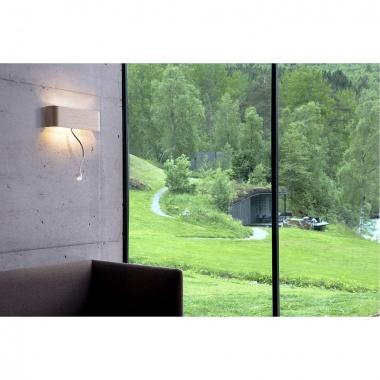 Nástěnné svítidlo  LED SLV LA 1000615-2