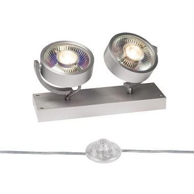 Stojací lampa SLV LA 1000925-4