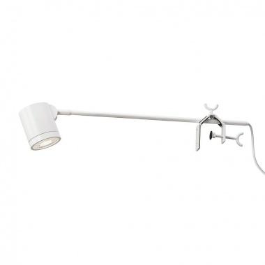 Stolní lampička na klip LED  SLV LA 1001010-1