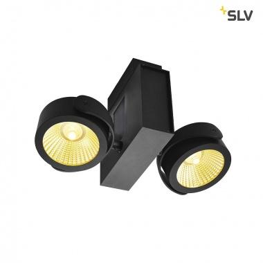 Přisazené bodové svítidlo  LED SLV LA 1001431-1