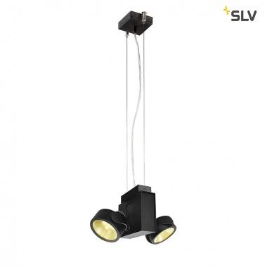 Přisazené bodové svítidlo  LED SLV LA 1001431-2