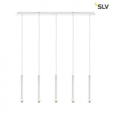 Lustr/závěsné svítidlo SLV LA 1002160-4