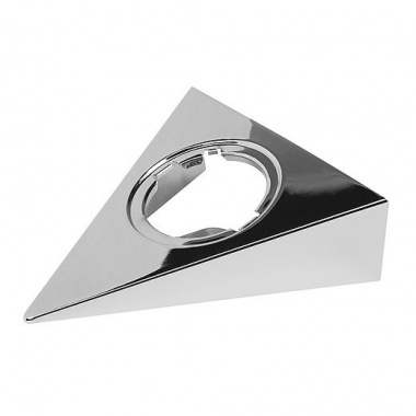Pouzdro pro elektroniku triangl pro DL 126 LED, typ downlight, chrom SLV LA 112172-4