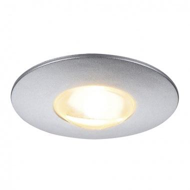 Vestavné bodové svítidlo 230V SLV LA 112242-1