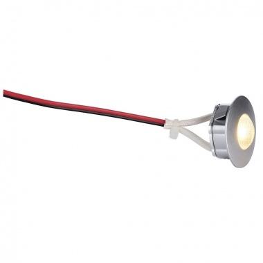 Vestavné bodové svítidlo 230V SLV LA 112242-2