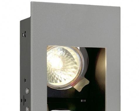 Vestavné bodové svítidlo 230V SLV LA 112464-1